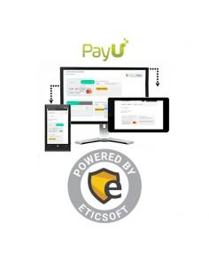 Ücretsiz PayU Sanal Pos Modülü
