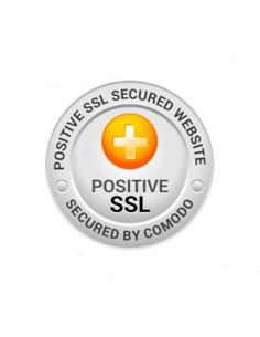 SSL Sertifikası + KURULUM (Comodo Positive SSL 2048 Bit)