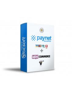 Wordpress Woocommerce Paynet Sanal POS Modülü