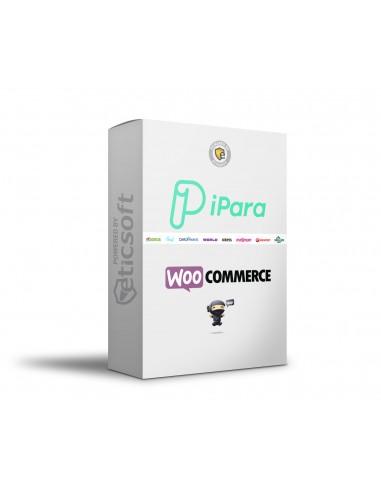 WooCommerce İPara Sanal POS modülü...