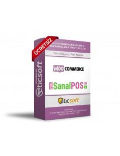 WooCommerce SanalPos PRO!...