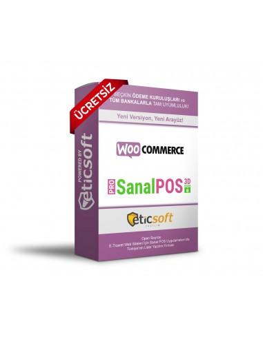 WooCommerce SanalPos PRO! (Tüm...