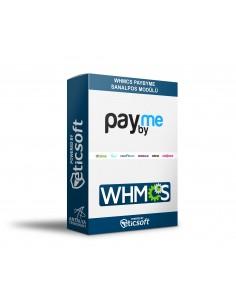 WHMCS Paybyme sanal pos modülü (ücretsiz)